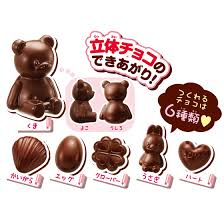 くるくるチョコレート工場3